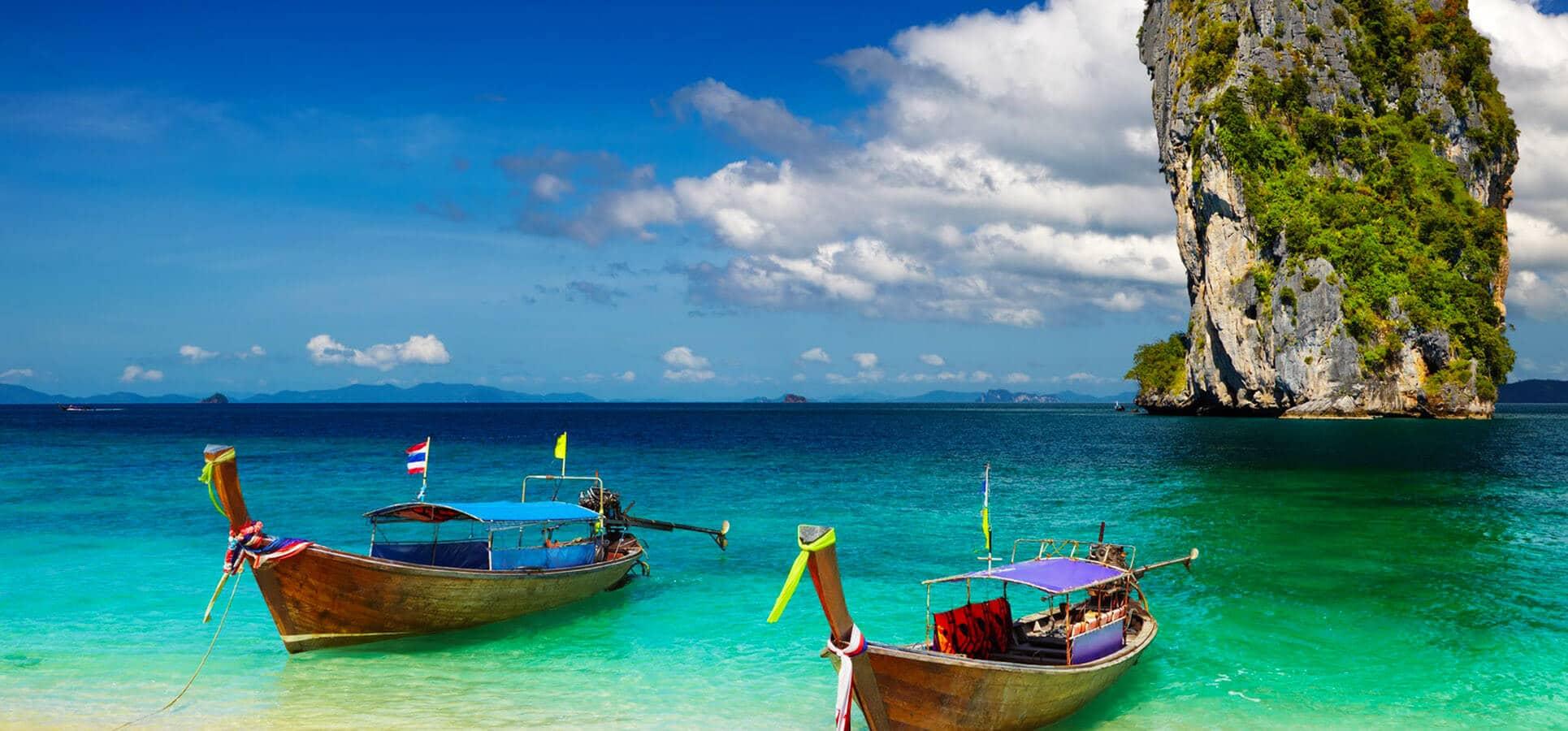 visa tailande documents