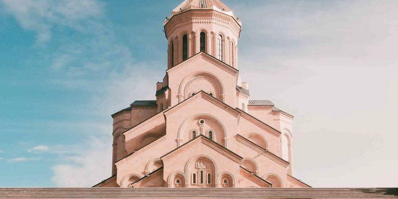 Caucase Chrétien